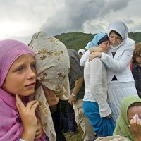 Bosnia, crímenes de género